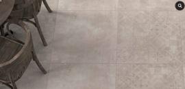 Cristacer Montblanc gris 60 x 60 aanbieding voor € 24.95 pm2 Prijs per verpakking