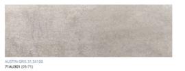 Grespania Austin Gris 31.5 x 100, € 41,50 pm2