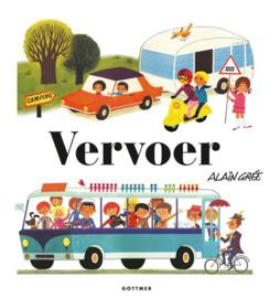 Vervoer - Alain Grée - Gottmer