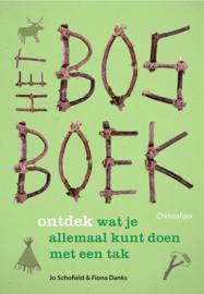 Het Bosboek - Jo Schofield & Fiona Danks - Christofoor