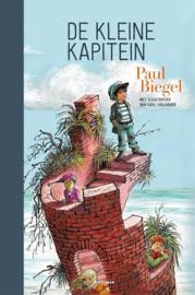 De kleine kapitein - Paul Biegel - Gottmer