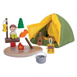Plan Toys Camping set