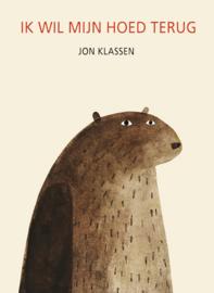 Ik wil mijn hoed terug - Kartonboek - Jon Klassen - Gottmer