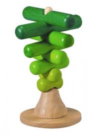 Plan Toys houten Stapelboom