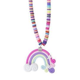 Regenboog Ketting, Rainbow Necklace