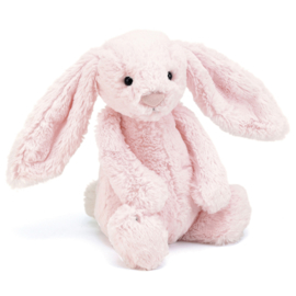Jellycat Knuffel Konijn 31cm, Bashful Pink Bunny