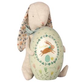 Maileg Knuffel Konijn, Bunny Albin, 21 cm