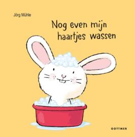 Nog even mijn haartjes wassen - Jorg Muhle - Gottmer