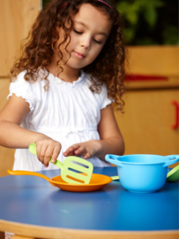 Green Toys Pannenset 'Chef Set'