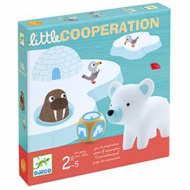 Djeco Peuter Spel, Little Cooperation