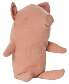 Maileg Knuffel Varken, Pig Truffle Mini Baby