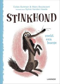 Stinkhond zoekt een baasje - Colas Gutman en Marc Boutavant - Lannoo