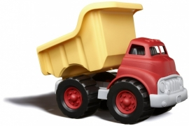Green Toys Kiepauto 'Dumper Truck'
