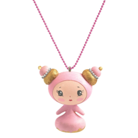 Djeco Ketting Lovely Charms Sweet