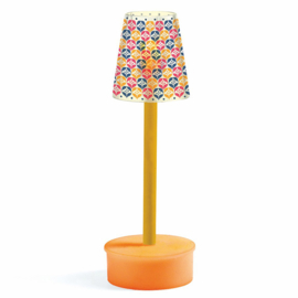 Djeco Poppenhuis staande lamp LED