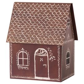 Maileg Muizenhuis, Gingerbread House 2021