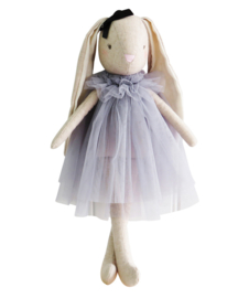 Alimrose Knuffel Konijn, Baby Beth Bunny Lavender, 40 cm