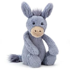 Jellycat Knuffel Ezel 31cm, Bashful Donkey