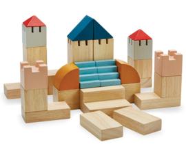 Plan Toys Blokken Set, Orchard