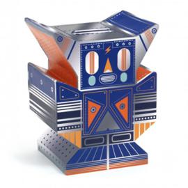 Spaarpot Robot