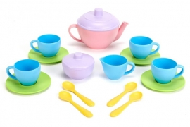 Green Toys Theeservies 'Tea Set'