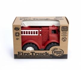 Green Toys Brandweerauto 'Fire Truck'