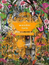 De wondertuin - Kristjana S Williams