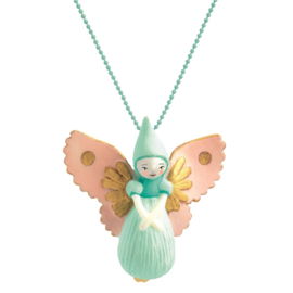 Djeco Ketting Lovely Charms Fairy