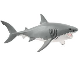 Schleich Witte Haai - 14809