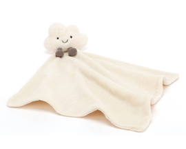 Jellycat Knuffeldoekje Wolk, Amuseable Cloud Soother