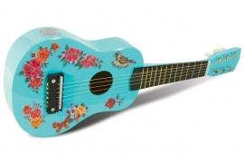 Vilac Houten Ukelele gitaar, Nathalie Lete