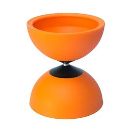 Professionele Diabolo Spinner, Oranje