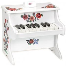 Vilac houten Piano, Nathalie Lete