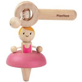 Plan Toys Ballerina Tol