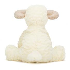 Jellycat Knuffel Lammetje 23cm, Fuddlewuddle Lamb