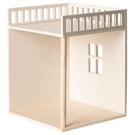 Maileg Extra Kamer voor Poppenhuis, House of miniature - Bonus Room