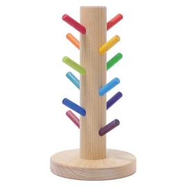 Grimm's Sorteerhulp voor houten ringen