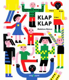 Klap Klap - Madalena Matoso - Oogappel