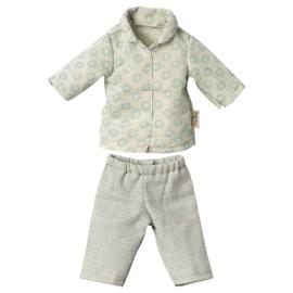 Maileg Pyjama voor konijn Size 1