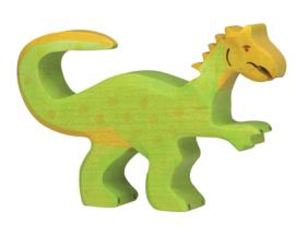Holztiger Houten dino Oviraptor