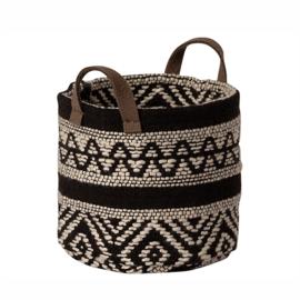 Maileg Poppenhuis Mand, Miniature Basket