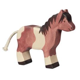 Holztiger Houten pony