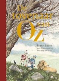 De Tovenaar van Oz - L. Frank Baum & Marieke Nelissen - Lemniscaat