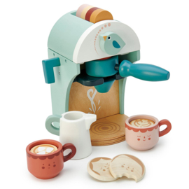 Babyccino Espressomachine - Tender Leaf Toys