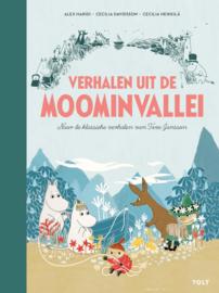 Verhalen uit de Moominvallei - Tove Jansson - Volt