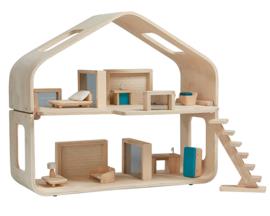 Plan Toys Poppenhuis, Contemporary Dollhouse