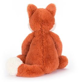Jellycat Knuffel Vos 31cm, Bashful Fox Cub Medium
