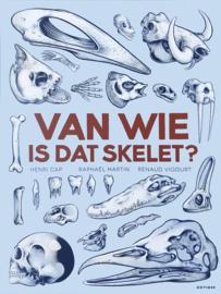 Van wie is dat skelet - Henri Cap