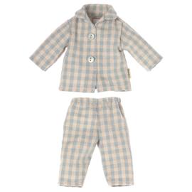 Maileg Pyjama voor konijn Size 2