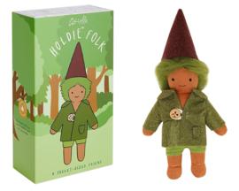 Olli Ella Holdie Folk Forest, Sage 11 cm